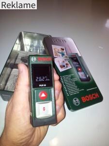 Bosch afstandsmåler plr 15